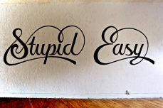 Stupid Easy Gallery