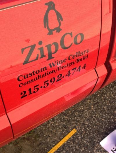 ZipCo.truckdoor