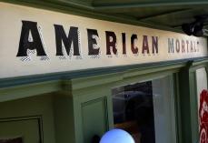 American Mortals Salon