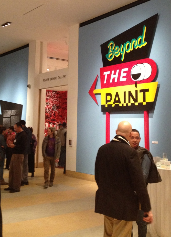 Beyond the paint.3