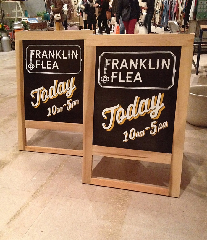 Franklin Flea.02