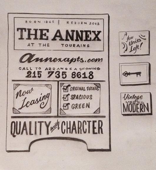 The Annex.01